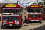Gare routière de Colombo